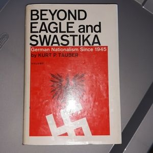Beyond Eagle and Swastica 1967